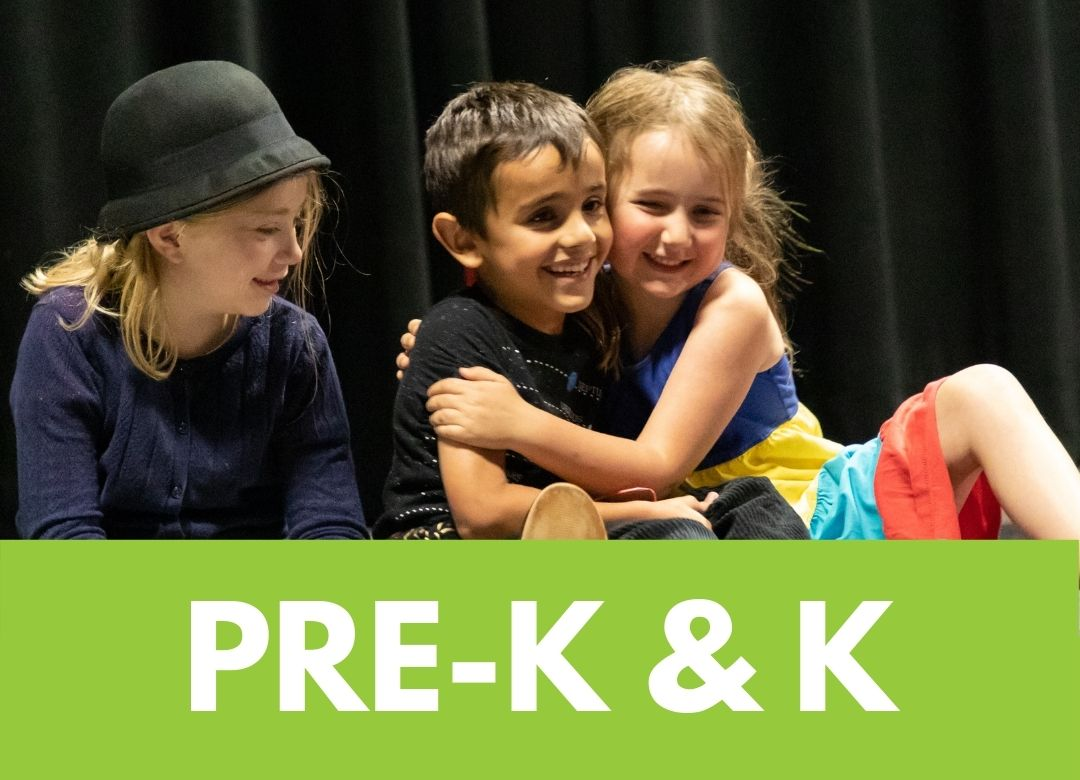 Click to view Pre-K and Kindergarten Summer Camps
