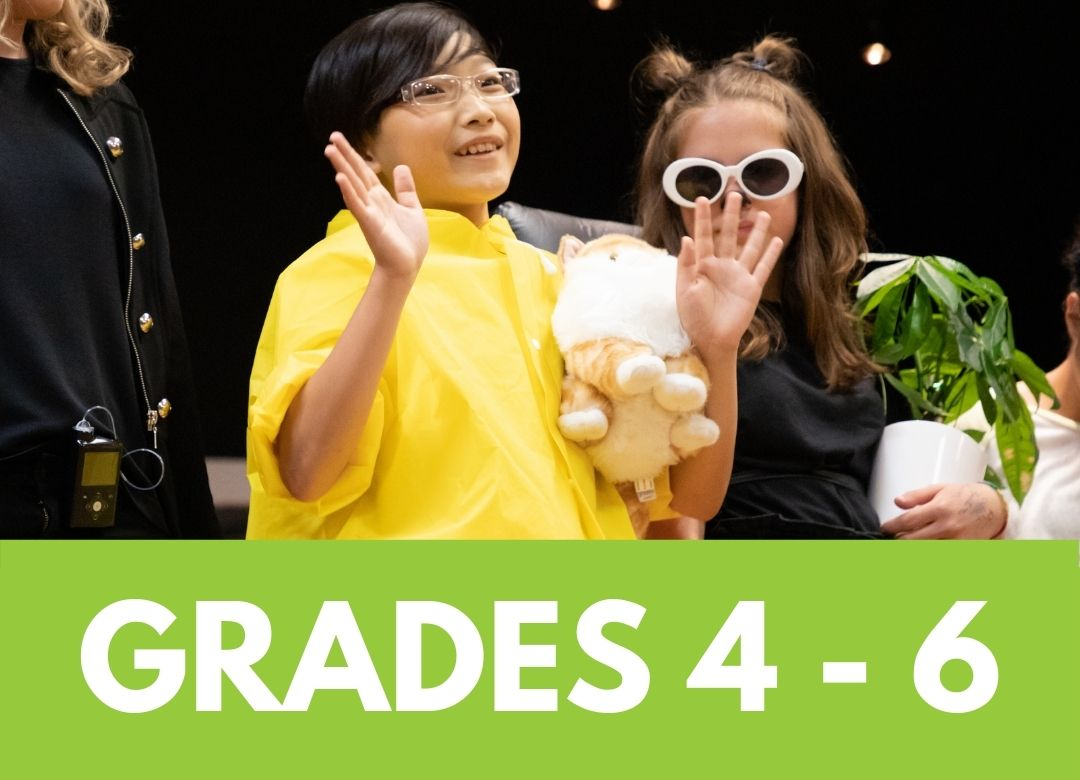 Click to see summer camps for grades 4 - 6